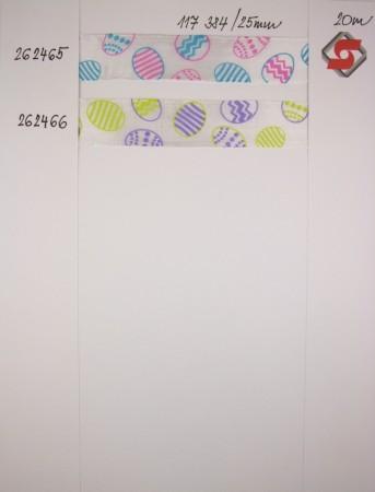 117 384 - 25mm tisk grazy eggs