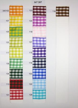 167 207 - barevnice